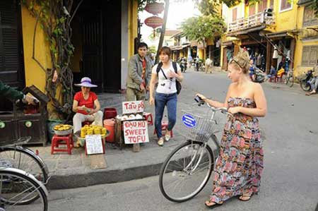 Hoi An, Street food, cheap prices