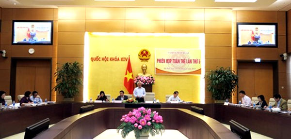 Corruption cases, causing serious consequences, Vietnam economy, Vietnamnet bridge, English news about Vietnam, Vietnam news, news about Vietnam, English news, Vietnamnet news, latest news on Vietnam, Vietnam
