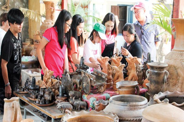 Discovering Bau Truc pottery village, travel news, Vietnam guide, Vietnam airlines, Vietnam tour, tour Vietnam, Hanoi, ho chi minh city, Saigon, travelling to Vietnam, Vietnam travelling, Vietnam travel, vn news