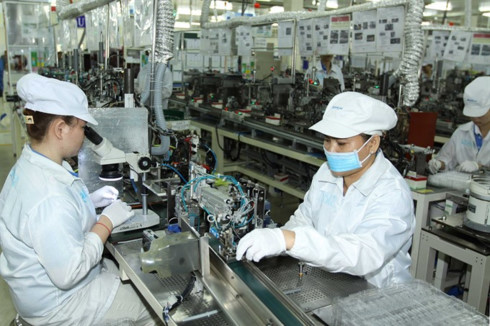 vietnam economy, business news, vn news, vietnamnet bridge, english news, Vietnam news, news Vietnam, vietnamnet news, vn news, Vietnam net news, Vietnam latest news, Vietnam breaking news, FDI, South Korea, FIA