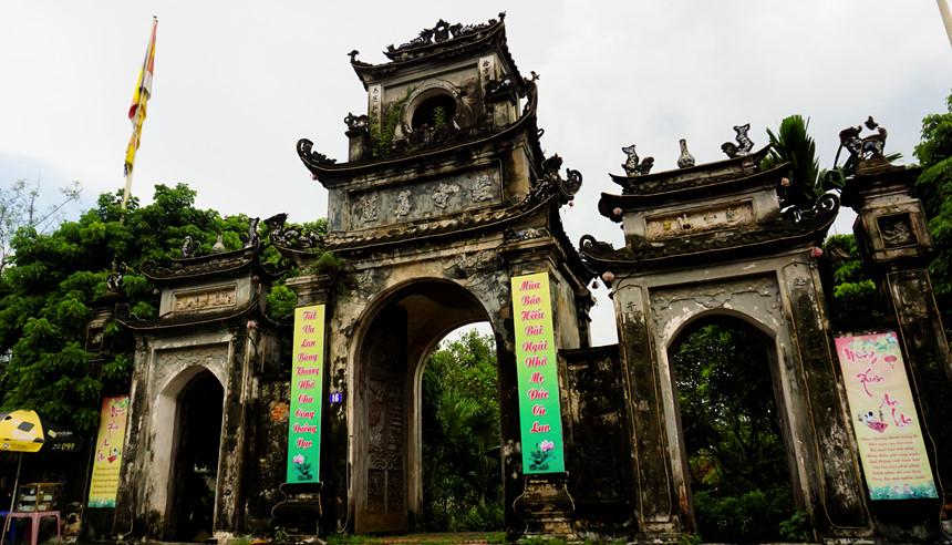 Charming Pho Hien, Hung Yen Province, travel news, Vietnam guide, Vietnam airlines, Vietnam tour, tour Vietnam, Hanoi, ho chi minh city, Saigon, travelling to Vietnam, Vietnam travelling, Vietnam travel, vn news