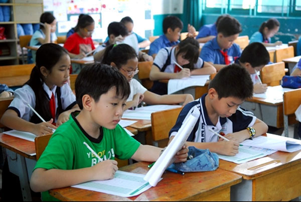 School reforms, new education programme, training teachers, Vietnam economy, Vietnamnet bridge, English news about Vietnam, Vietnam news, news about Vietnam, English news, Vietnamnet news, latest news on Vietnam, Vietnam