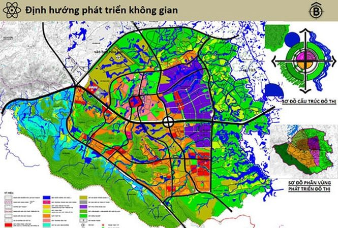 Super satellite city planned in Hanoi, social news, vietnamnet bridge, english news, Vietnam news, news Vietnam, vietnamnet news, Vietnam net news, Vietnam latest news, vn news, Vietnam breaking news