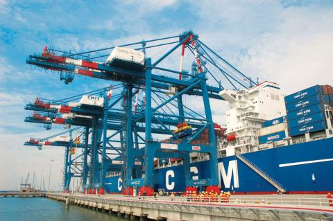 vietnam economy, business news, vn news, vietnamnet bridge, english news, Vietnam news, news Vietnam, vietnamnet news, vn news, Vietnam net news, Vietnam latest news, Vietnam breaking news, SOE, CMIT, deep water port, Hai Phong Port