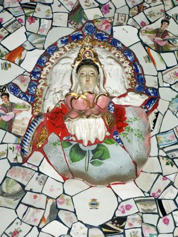 A 170-year-old pagoda in HCM City, An Phu pagoda, travel news, Vietnam guide, Vietnam airlines, Vietnam tour, tour Vietnam, Hanoi, ho chi minh city, Saigon, travelling to Vietnam, Vietnam travelling, Vietnam travel, vn news
