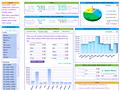 Dashboard to visualize Excel Salaries - by pvklinken@gmail.com.4.xlsm - Chandoo.org - Screenshot #02