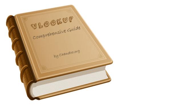 Excel VLOOKUP - a comprehensive guide