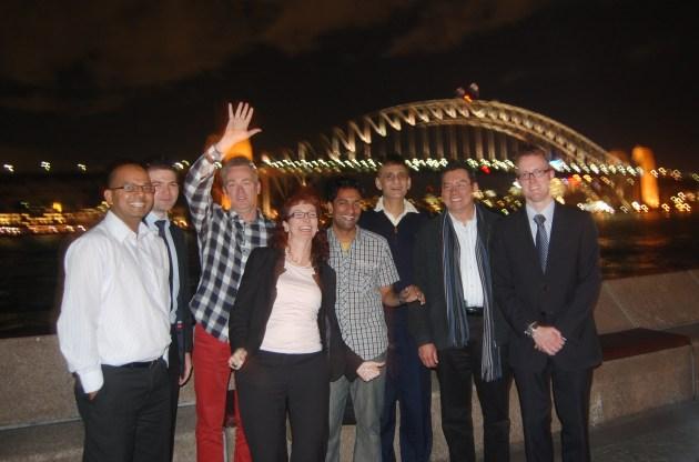 Chandoo.org reader meetup in Sydney, Australia (30th April) at Opera bar