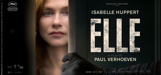 Movie, Elle(法國.德國.比利時) / 她的危險遊戲(台) / 烈女本色(港) / 她(網), 電影海報, 國際, 橫式