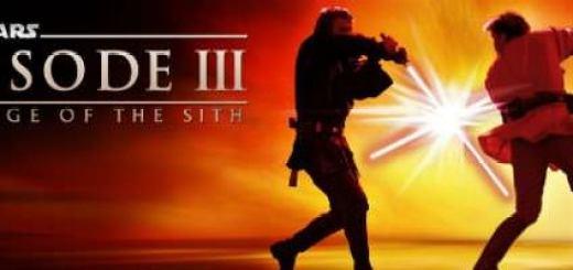 Movie, Star Wars Episode III: Revenge of the Sith(美國) / 星際大戰三部曲:西斯大帝的復仇(台) / 星球大战前传:西斯的复仇(中) / 星球大戰前傳:黑帝君臨(港), 電影海報, 美國, 橫版