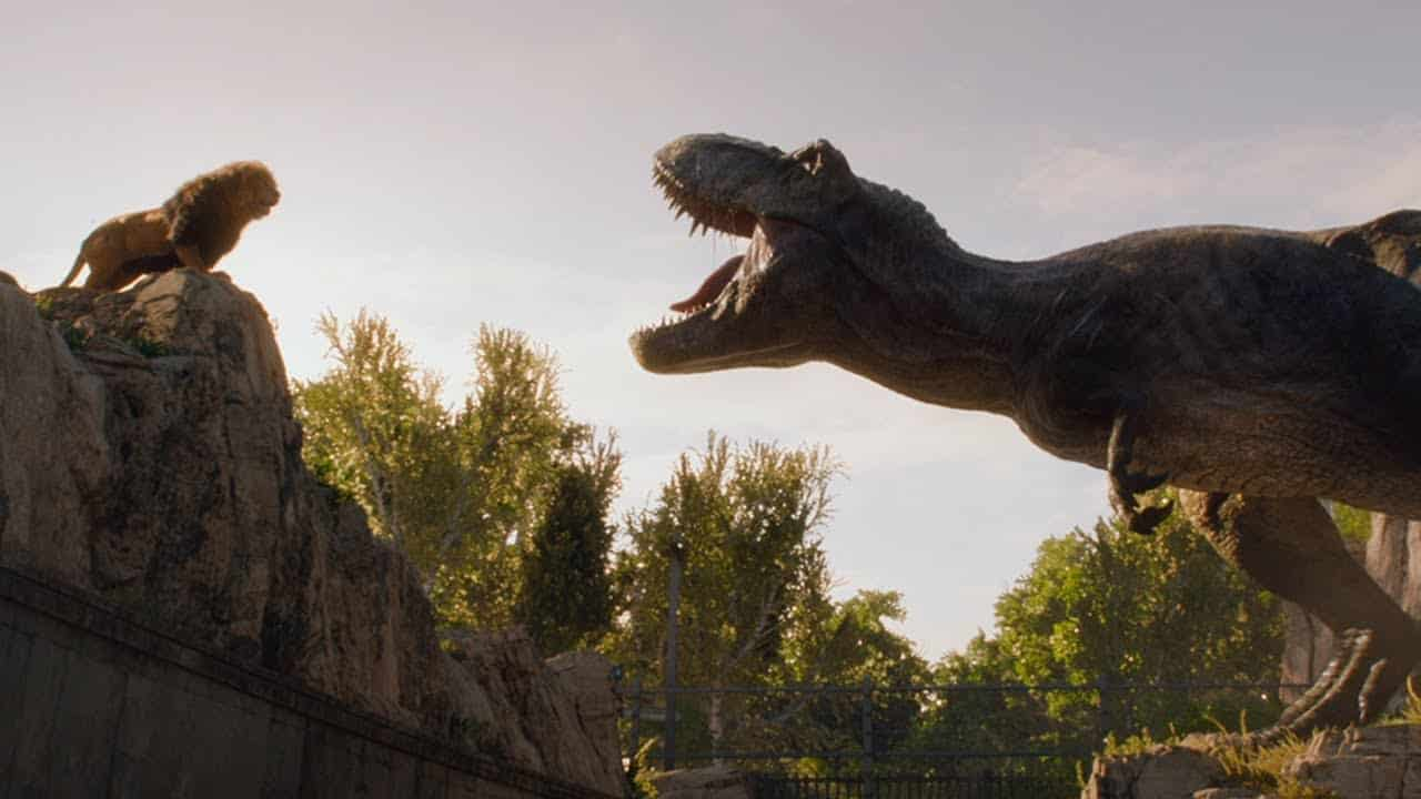 《侏羅紀世界:殞落國度》登場恐龍介紹 - 闕小豪