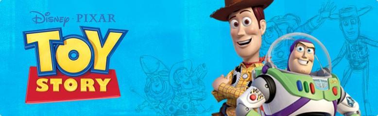Movie, Toy Story(美國, 1995) / 玩具總動員(台灣) / 玩具总动员(中國) / 反斗奇兵(香港), 電影海報, 美國, 橫版