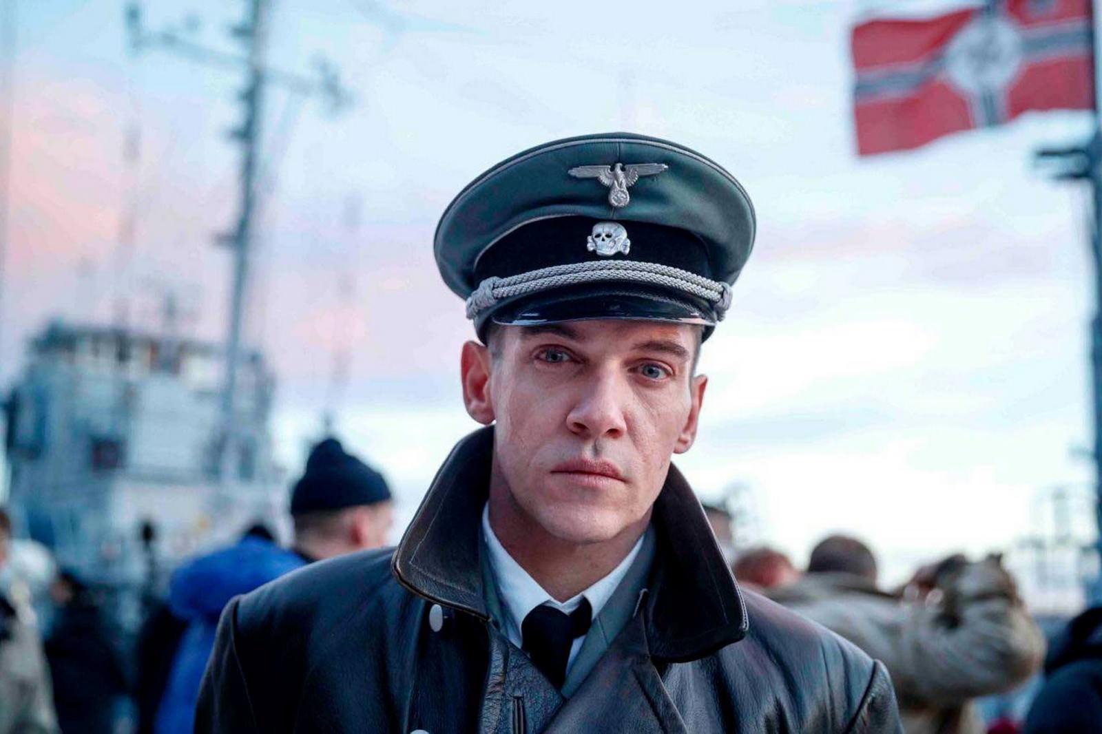 Movie, Den 12. mann(挪威, 2017年) / 不可能的逃亡(台灣) / The 12th Man(英文) / 第十二个人(口語), 電影劇照, 角色與演員介紹