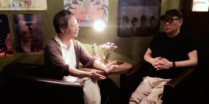 牯嶺街少年殺人事件:那些年,楊德昌……┃小野╳余為彥對談