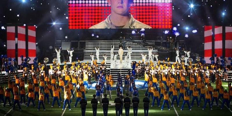 比利·林恩的中場戰事:李安在未來3D展示真實感裡的電影感┃影評