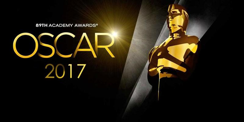 奧斯卡頒獎季:2016-2017年末年始各大獎項總整理┃專題