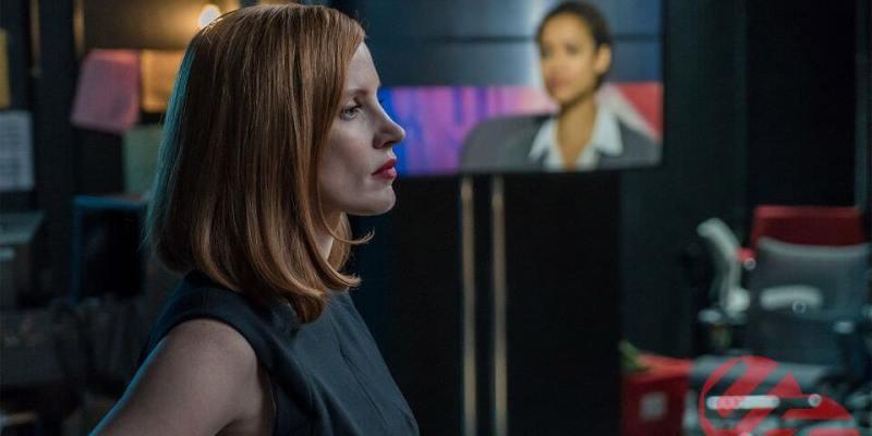 攻敵必救:看潔西卡雀絲坦演必娶超過癮┃影評