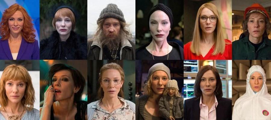 漫威電影史上最強女反派誕生!凱特布蘭琪亦正亦邪的多重面孔展示錄┃電影專題