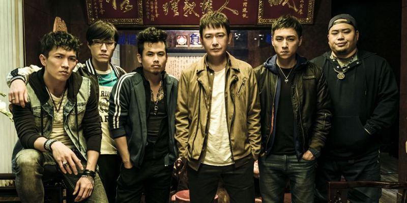 角頭2:王者再起-台灣黑幫電影的質感晉級(花籃篇)┃影評