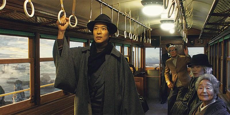 日本電影最會搞回魂!盤點那些「與靈魂交流」的精采日片們┃電影專題