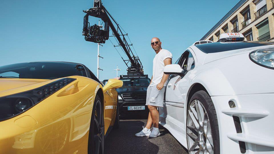 《終極殺陣5》計程車重回大銀幕!私心推薦最愛的飆車電影及系列!┃電影專題 - 雀雀看電影