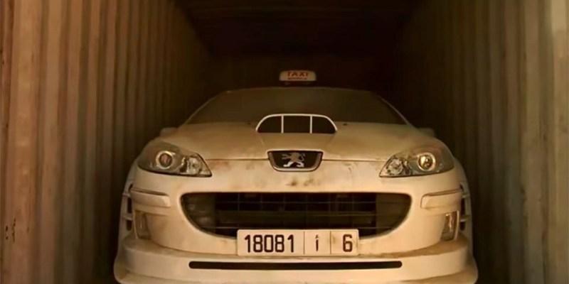 《終極殺陣5》計程車重回大銀幕!私心推薦最愛的飆車電影及系列!┃電影專題