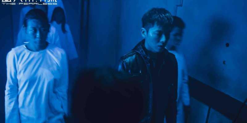 偶像派跨足演技派,李國毅在《靈異街11號》脫胎換骨 | 專訪 | 焦點影人