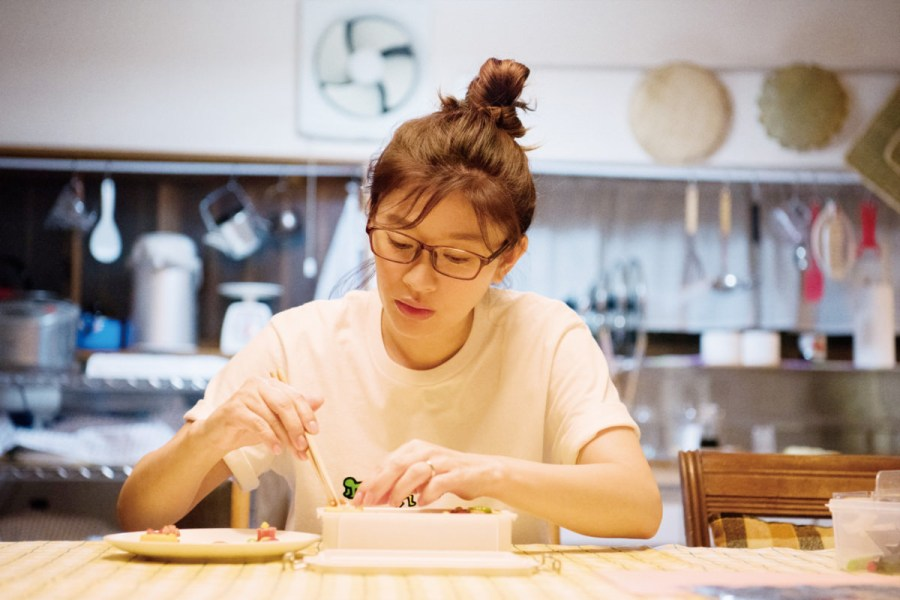 今天也要用便當出擊:一幅動人的日本常民飲食文化浮世繪  影評
