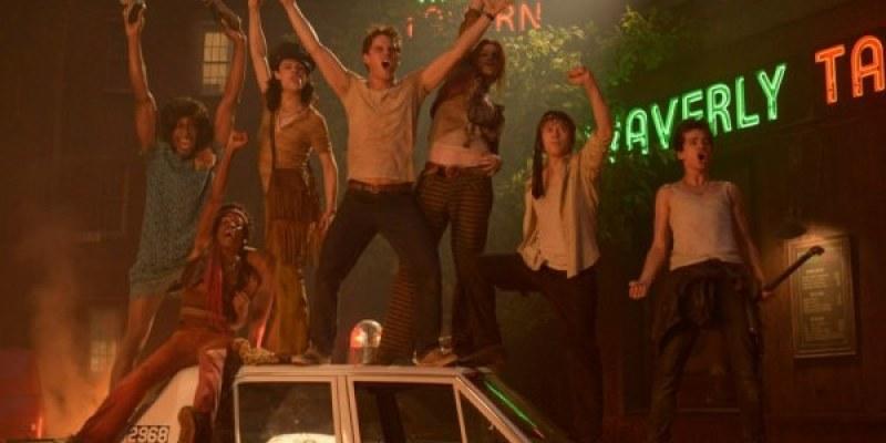 【影評】《石牆風暴》Stonewall 犯了歧視毛病的反歧視電影