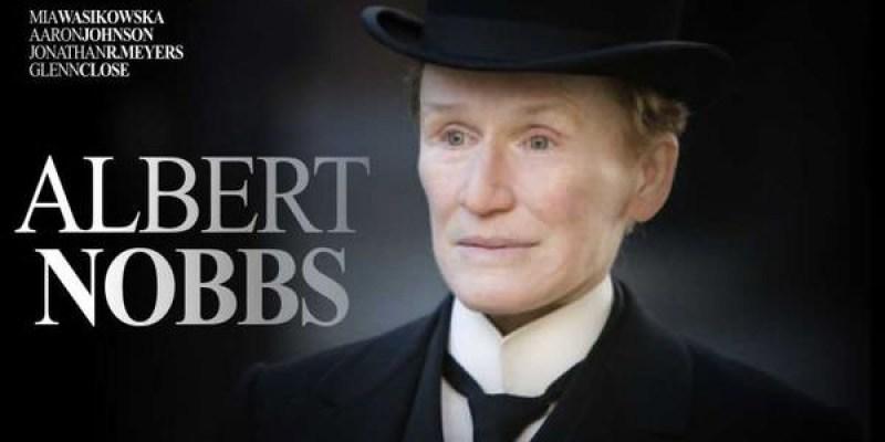 《變裝男侍》(Albert Nobbs)