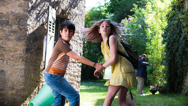 【影評】兒童影展《我的意外朋友》拓展胸襟與視野,從結交意外朋友開始