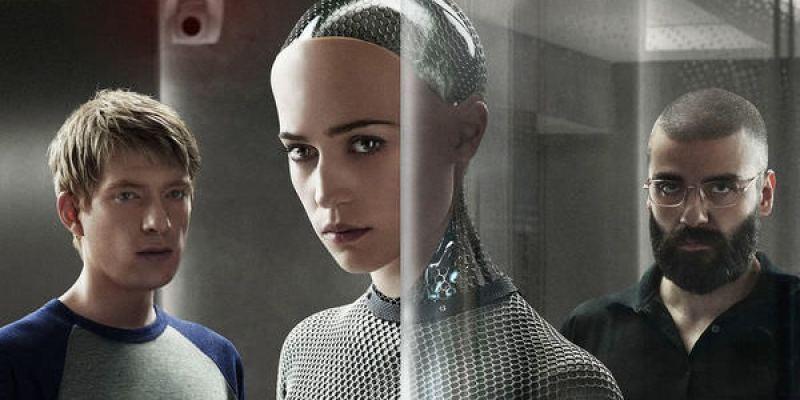 【影評】《人造意識》/《機械姬》等到機器人不需要人類的那一天