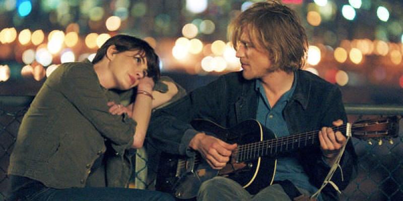 【影評】《紐約安可曲》Song One 安海瑟威的哀傷約會