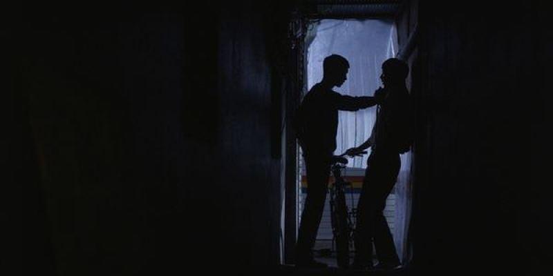 【影評】《愛,不怕》Night Flight
