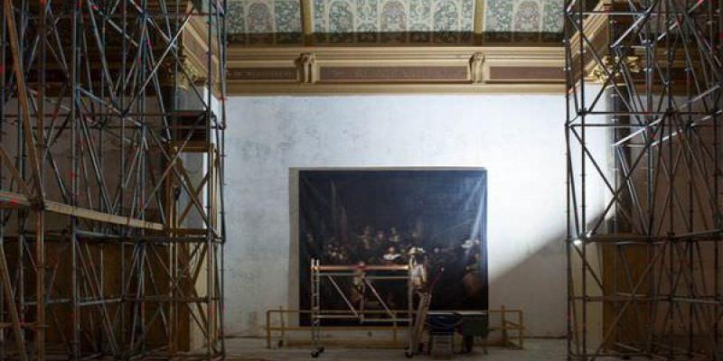 【影評】《風華再現─阿姆斯特丹美術館》