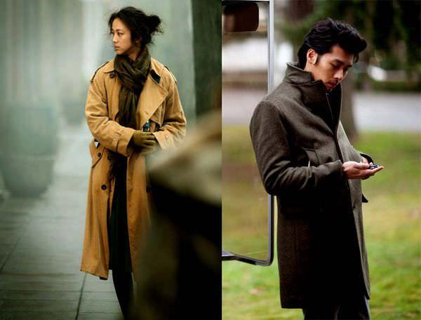 2011北影《晚秋》(Late Autumn)