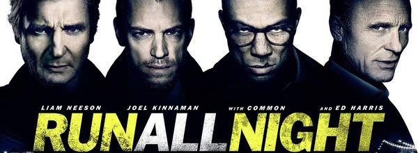 【影評】《一夜狂奔》Run All Night