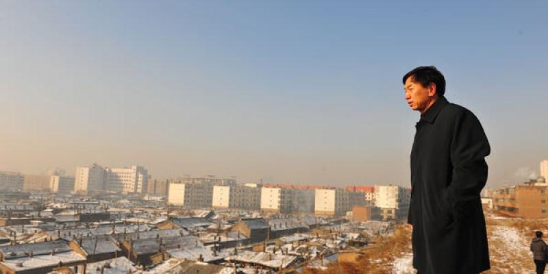 【影評】《大同》 The Chinese Mayor人治法治大不同