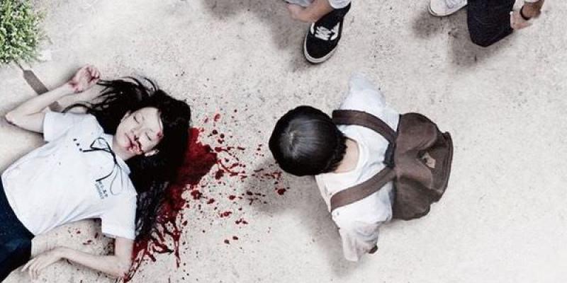 ●影評【共犯】台灣成長殘酷電影