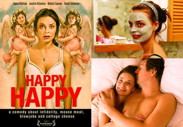《性福快樂》HAPPY,HAPPY