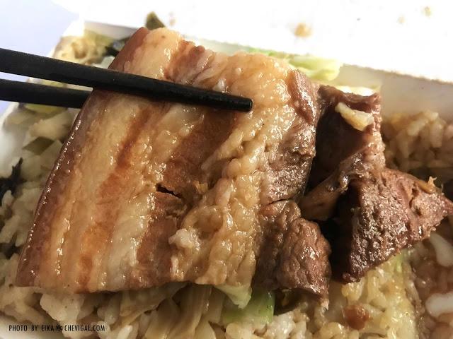 台中烏日│協和麵店*開店不到兩小時就完售的人氣爌肉飯!烏日老字號爌肉飯推薦