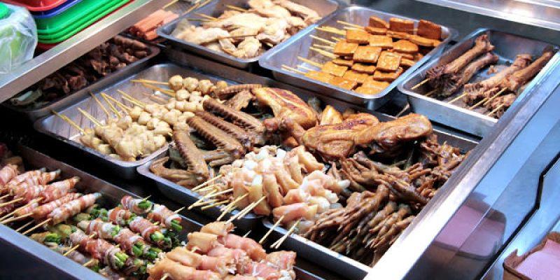 台中烏日│烤肉之家*還沒想好中秋節要怎麼過嗎?來試試烏日在地飄香數十年的好味道吧