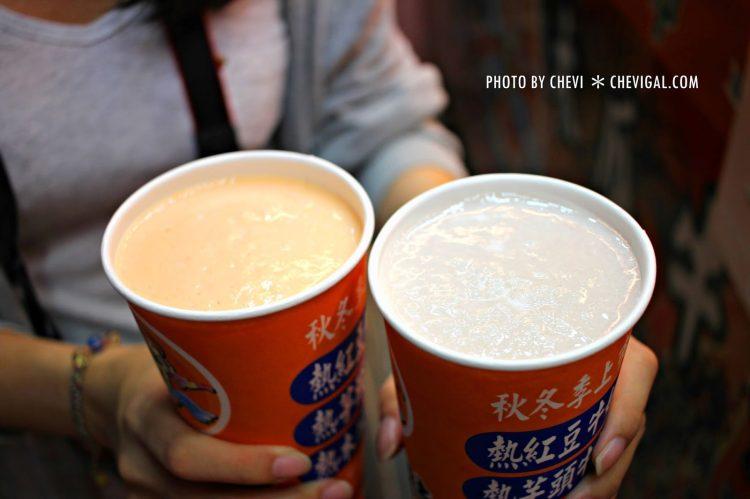 逢甲夜市│超獨特果汁傳奇*一喝就回不去的木瓜牛奶。食尚玩家也來介紹過哦