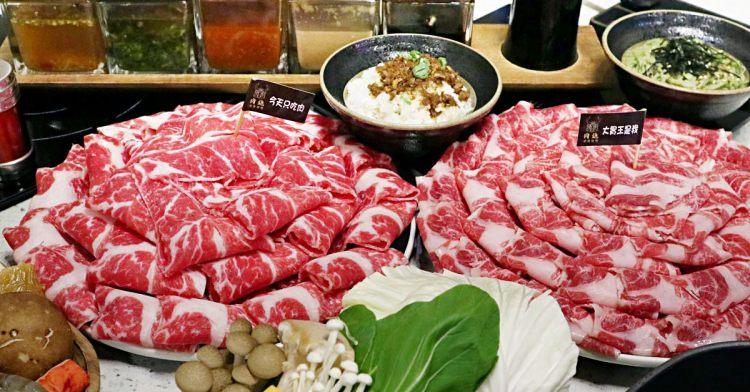 大食怪也吃不消!肉魂 鑄鐵料理,超澎派50盎司肉肉與鮮蝦拼盤超過癮!