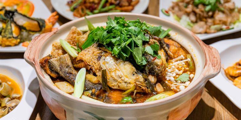 丹青餐飲集團,精緻火鍋與現炒料理吃到飽,還有中式精緻料理與創意特色鍋物每日限量!