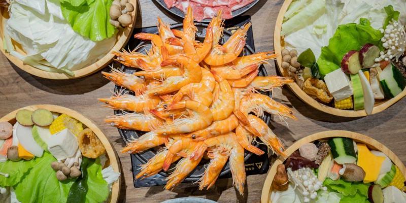 真的蝦爆了!壽星幾歲就送幾隻蝦!壽星們趕緊相揪來開鍋!