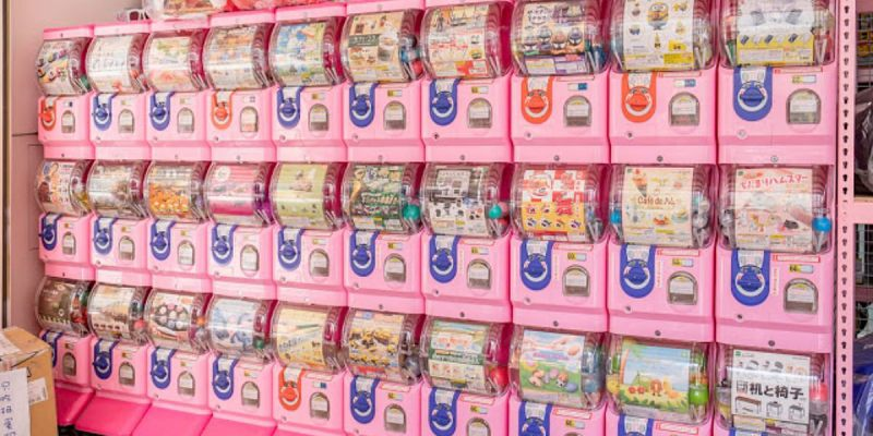年節溜小孩買玩具的好去處!款式眾多還有意想不到的甜甜價!