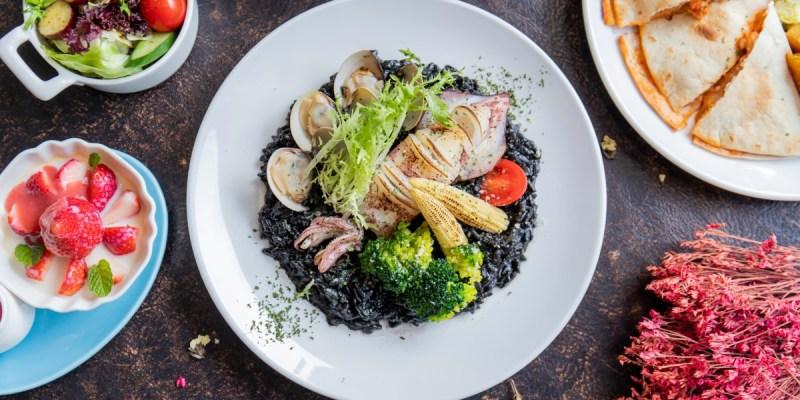 午街貳拾 Café Bistro,隱身精誠商圈的美味早午餐,平日限定新品、午餐、晚餐通通有