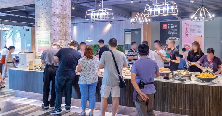 台中吃到飽16間懶人包,從燒肉、火鍋、排餐、流水蝦、壽喜燒到蔬食料理通通有