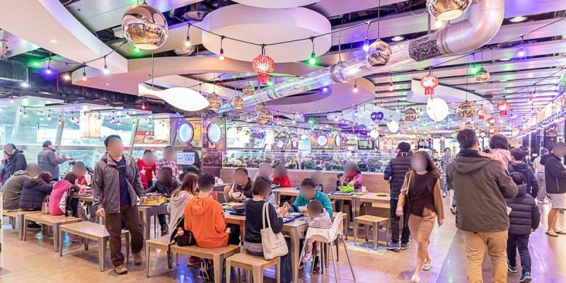 清水休息站整修新開幕!多間日本美食進駐清水服務區,咖哩、拉麵與迴轉壽司統統吃得到
